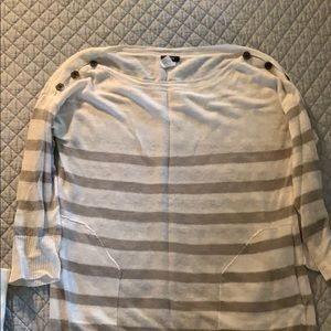 J Crew light weight sweater